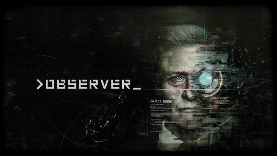 Observer (Imagem Divulgação)