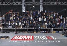 marvel studios 10th anniversary