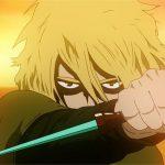 vinland saga fanart anime gugarts