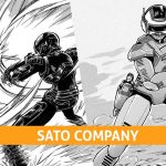 sato company anime friends 2018 jaspion thumb