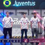 juventus e-sports poing blank final 2018