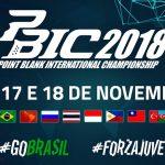 point blank international championship