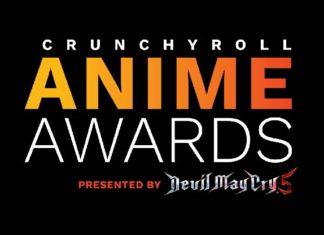 anime awards crunchyroll
