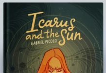 icarus and the sun