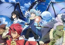 That Time I Got Reincarnated as a Slime review thumb