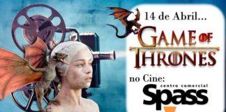 spass game of thrones rio claro