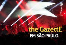 the gazette sao paulo
