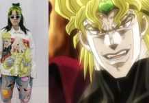 billie eilish dio brando jojo