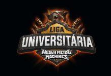 liga universitaria heavy metal machines