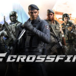 crossfire thumb