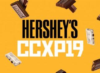 hersheys galapagos ccxp19