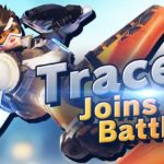 tracer super smash bros