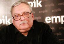 Andrzej Sapkowskithe witcher