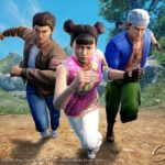 Shenmue III - Battle Rally DLC