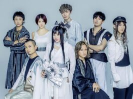 wagakki band j-rock