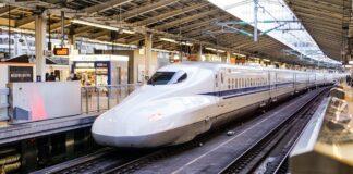 estação trem tóquio