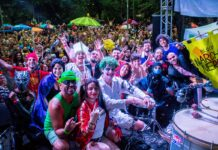 Carnaval Marcha Nerd 2020