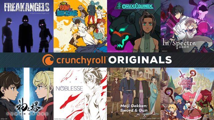 crunchyroll originals thumb