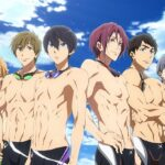 free anime