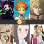 melhor anime suco awards 2020