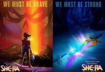 She-Ra temporada 5