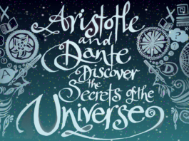 Aristóteles e Dante