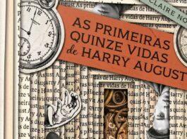 As Primeiras Quinze Vidas de Harry August