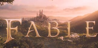 Xbox Games Showcase fable