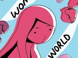 woman world Aminder Dhaliwal