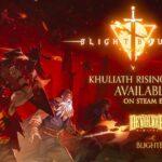 blightbound khuliath