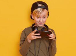 smartphone para jogar