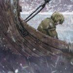 vinland saga review