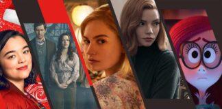 Produções originais da Netflix baseadas em livros