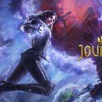 Yenn Journey gwent