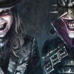 death metal dark knights