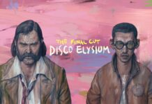 Disco Elysium - The Final Cut