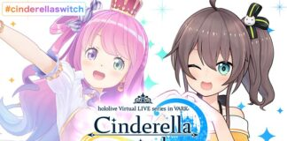Cinderella Switch