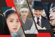 k-dramas netflix