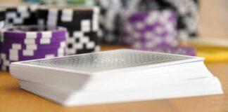blinds flushers poker