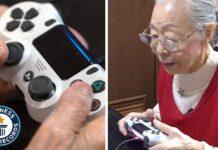 gamer grandma