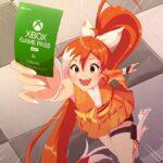crunchyroll gamepass