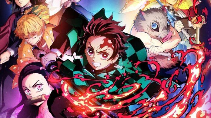Demon Slayer Hinokami Chronicles