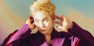 Kim Kibum (Key) do grupo SHINee