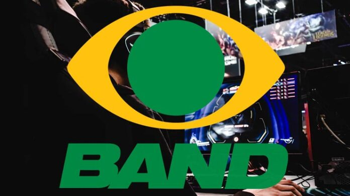 band canal games
