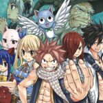 fairy tail 100 years quest mangá