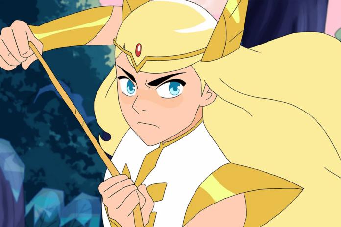 She-Ra live-action