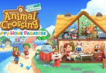 Animal Crossing thumb