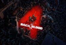 Back 4 Blood trailer thumb