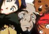 Cowboy Bebop anime netflix